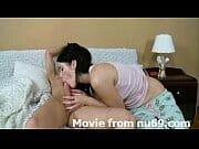 Porno com novinha transando