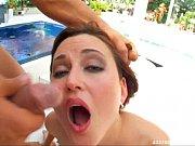 Gozando na boca da mulher casada