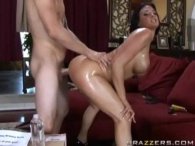 Sexo selvagem com mulher casada