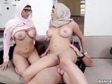 Porno com Mia Khalifa