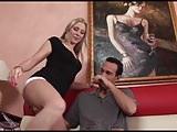 Sexo no Sofá XXX
