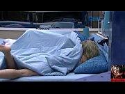 Aline Batendo Punheta Para o Fernando no Big Brother Brasil 15
