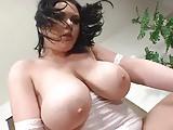 Comendo a Buceta da Brasileira Tesuda e Sexy