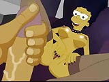Os Simpsons Hentai
