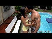 Filme Porno Brasileiro com Novinha Magrinha e Safada