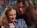 Tia e Sobrinha Lésbicas