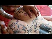 Filme de Sexo com Mulher Toda Tatuada e Gostosa