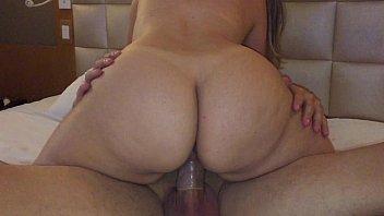 Filme porno com corno assistindo a esposa tomando rola no cu