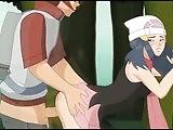 Pokemon Hentai Porno