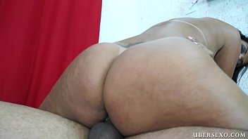 Cu grande da brasileira