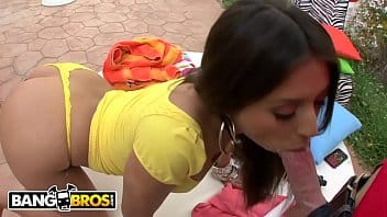 Filme brasileiro de sexo anal com morena tesuda