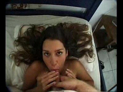 Porno nacional com ninfeta gostosa de 18 aninhos