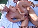 Homem filmando o sexo gostoso com a amante