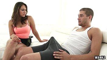 Porno HD da gostosa sedutora