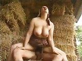 Porno brasil com gata bunduda e gostosa da fazenda