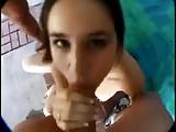 Porno nacional amador com estudante gostosa de Salvador