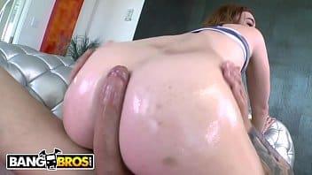 Vídeo nacional de sexo anal