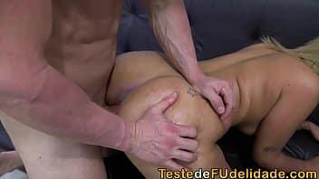Porno brasileiro amador com casada do rabo gigante