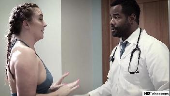 Medico dotado comeu a sua paciente preferida