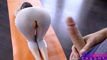 Sexo x videos com a magrinha bucetuda
